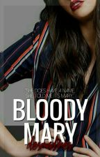 Bloody Mary || styles by desmadres
