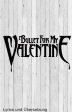 Bullet for my Valentine by Lyricsen