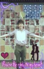 Only you (kyuhyun) <3 by julieth1011