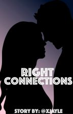 Right Connections by xjayle