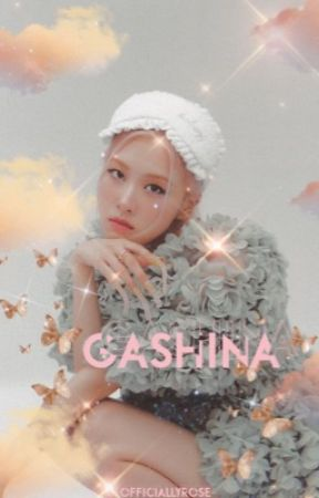 Gashina (Premade Covers) by officiallyrose