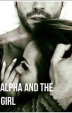 The Alpha And The Shy Girl? by WolffFGirrRl