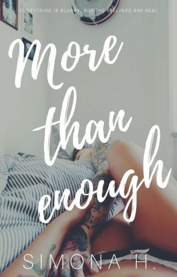 More than enough  |SK| ✔️