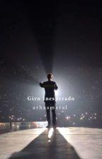 Giro Inesperado (Justin Bieber Y Tú) by arhaamaral