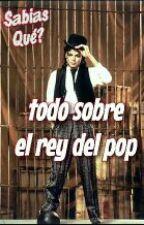 ¿Sabias Qué... ? Significados - Curiosidades  Del Rey Del Pop by blacksweetcat