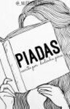 PIADAS by _nutellax