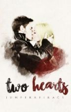 Two Hearts   by JuhFerreira_