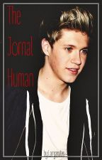 The Jornal Human | Zianourry by larryamantes
