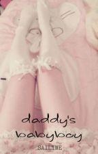daddy's babyboy [Tardy Oneshot] by Sailine