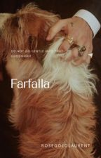 Farfalla// H.S. by rosegoldlaurent