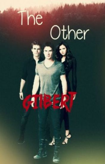 The Other Gilbert (The Vampire Diaries)