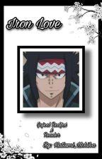 Gajeel Redfox x Reader by Katsumi_Uchiha