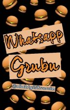 Whatsapp Grubu by allahiyilikversin