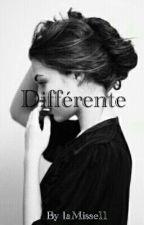 Différente (Peter pan) by laMisse11