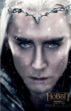 There and back again ( a Thranduil/ The Hobbit FF) by EvanstanStucky