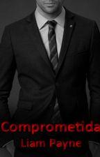 Comprometida (terminada) con Liam Payne by Sab1507