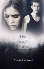 The Stefan's Diaries by MariaGN0