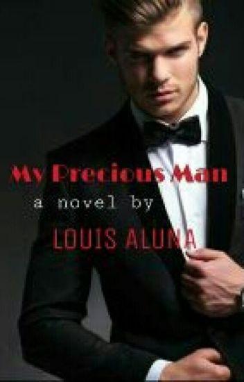 MY PRECIOUS MAN