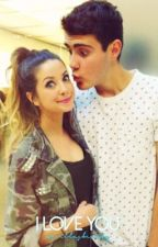 """I Love You"" ~ Zalfie Fanfiction♡ by Zoellasbeauty"