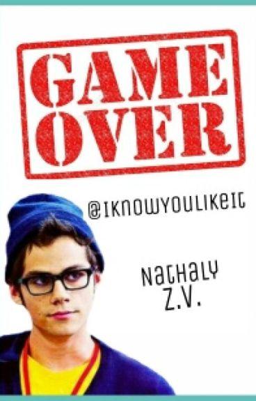 Game Over ♥Dylan O'brien♥ [PAUSADA TEMPORALMENTE]