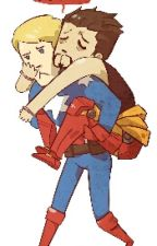 Fanfic Stony by angela_chy