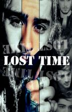 Lost Time by Liah_1D