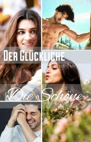 """""""Der Glückliche Die Schöne"""" 3.Staffel"""