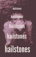 Hailstones by icanseelights