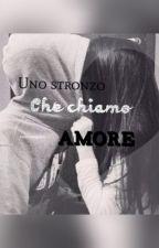 """""""Uno stronzo che chiamo amore"""" by nelfioredeimieidanni"""