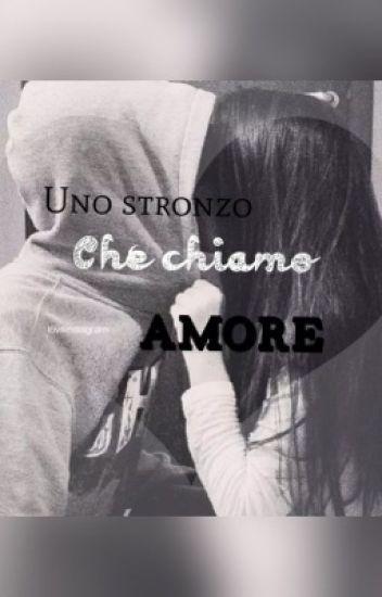 """""""Uno stronzo che chiamo amore"""""""
