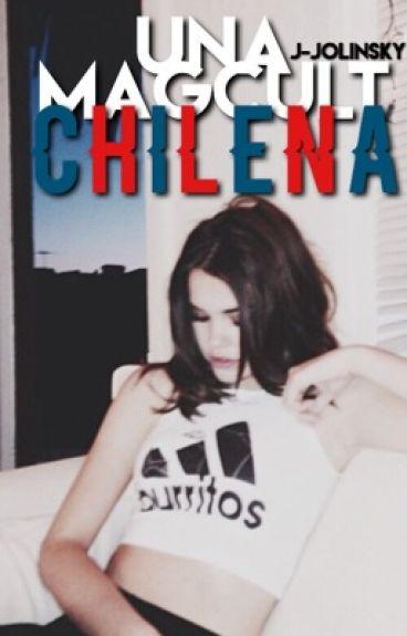 •Una magcult chilena ➳ magcon boys•