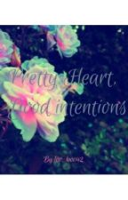 Good Intentions by loo_boo42