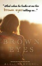 Brown Eyes by 092900R