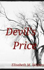 Rebels Daughter Book 8: Devils Price by ElisabethWalters