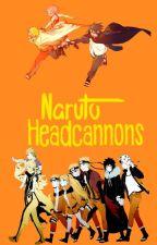 Naruto Headcanons by Kumoriko