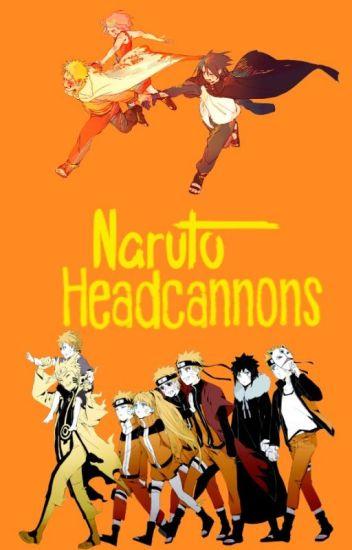 Naruto Headcanons