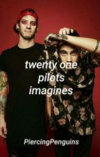 twenty øne piløts Imagines by PiercingPenguins