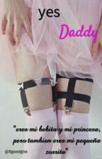 Yes Daddy {C.H} by Xgoodgixx