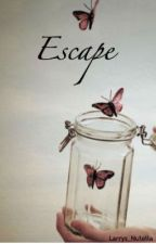 Escape? by Larrys_Nutella