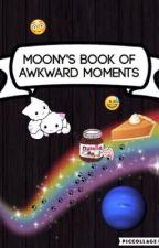 Moony's Book of Awkward Moments by xxSxperNxva