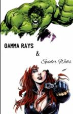 Gamma Rays & Spider Webs || Bruce Banner by Mrs_BuckyBarnes