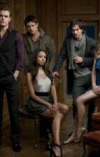 The Vampire Diaries- Frases by estranha5294