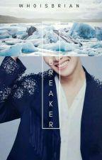 Icebreaker ↯ j.h.s by sobilogy