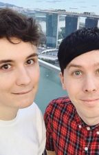 After December | Phan -SLOW UPDATES- by Qualitycakequeen