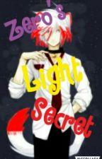 Zero's Light Secret by Luna8325