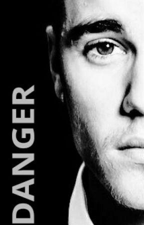 DANGER [Russian Translation] by EvaShilova