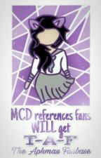 Mcd References Fans Will Get by AphmauFanbase