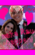 I married a teacher-RAURA STORY by rauslly_r5ismylife
