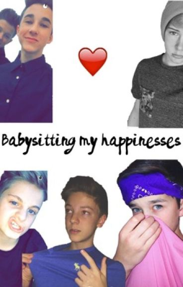 Babysitting your happiness'?