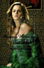 Princess Hermione Zabini???? by orlaithc2003